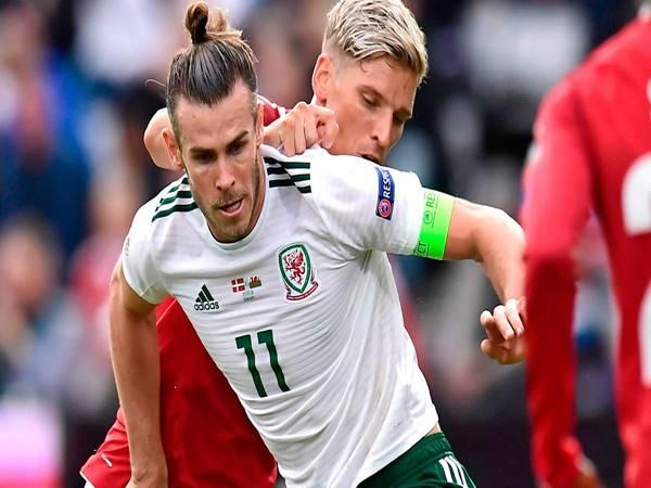 Nhận định kèo Châu Á Wales vs Đan Mạch (23h00 ngày 26/6)