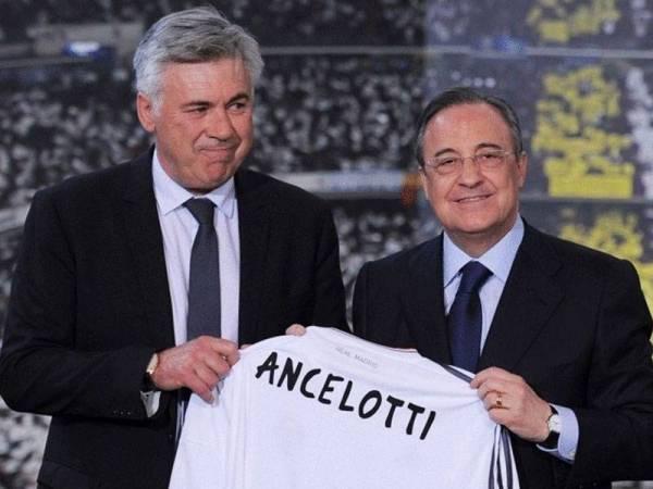 Tin bóng đá 3/6: Ancelotti ca ngợi Hazard và Gareth Bale