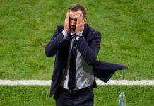 Tin bóng đá hôm nay 30/6: Shevchenko khóc khi Ukraine vào tứ kết Euro