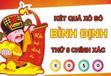Thống kê XSBDI 22/7/2021 chốt cặp số vàng Bình Định
