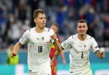 Bóng đá Quốc tế tối 21/7: Liverpool dứt điểm Barella