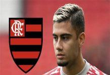 Chuyển nhượng 19/8: Man United tiếp tục cho mượn Andreas Pereira