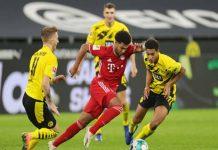 Nhận định bóng đá Dortmund vs Bayern Munich, 01h30 ngày 18/08