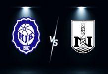 Soi kèo HJK vs Neftchi, 23h00 ngày 12/8 Cup C2