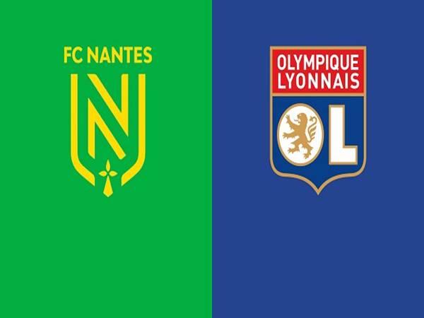 Soi kèo Nantes vs Lyon, 02h00 ngày 28/8 VĐQG Pháp