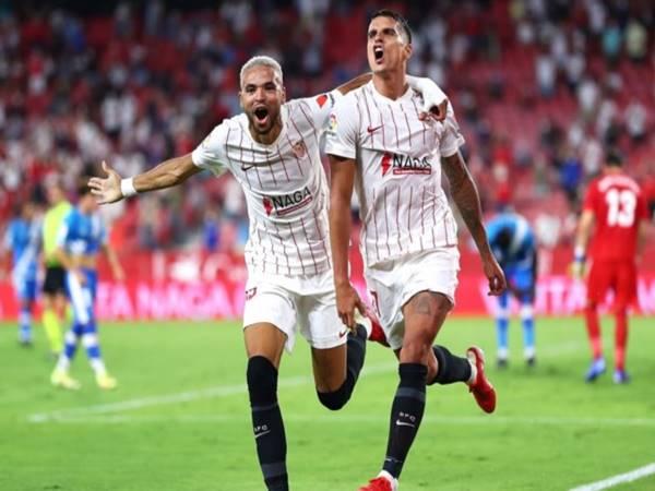 Nhận định tỷ lệ Wolfsburg vs Sevilla (2h00 ngày 30/9)
