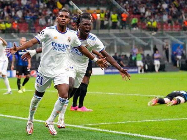 Tin Real Madrid 17/9: Tân binh 31 triệu euro của Real gây ấn tượng
