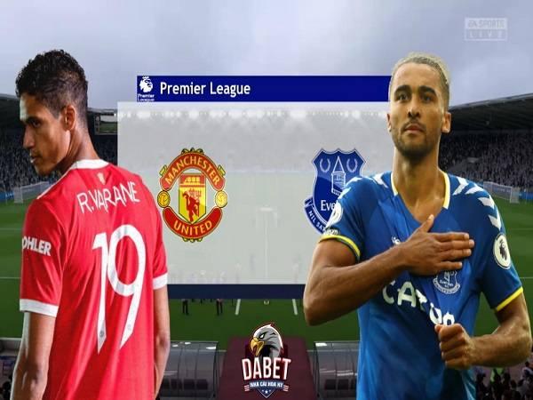 Nhận định Man United vs Everton 2/10