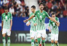 Soi kèo Alaves vs Betis, 00h00 ngày 19/10 - La Liga